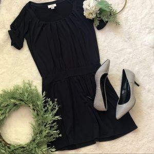 COPY - Loft Casual Short Sleeve Dress EUC